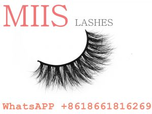 real mink 3d lashes