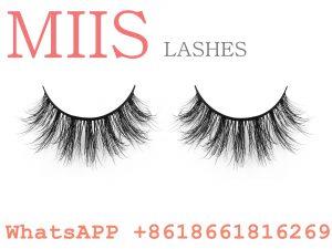flutter mink lashes