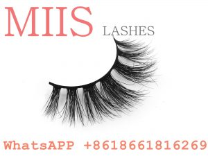 china mink eyelash