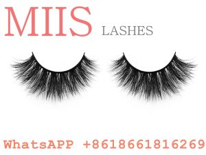 real mink fur 3d lashes