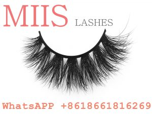 3d lashes suppliers