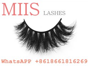 bottom lashes manufacturer