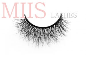 natural mink individual lashes