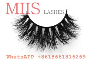 beautiful mink eyelashes