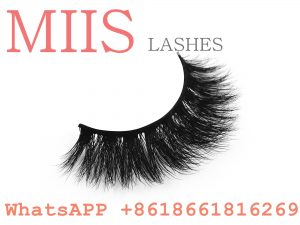 quality 3d silk lashes