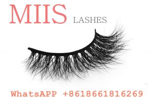 best mink cluster lashes